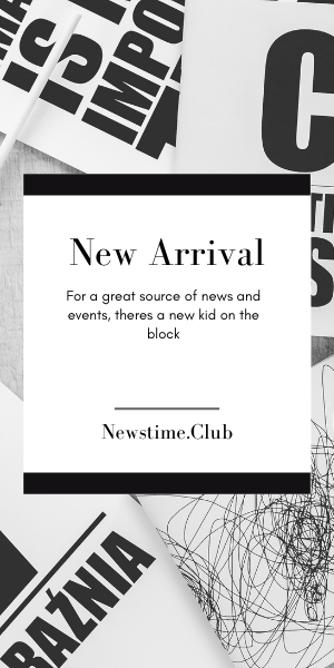 new kid on the block news site